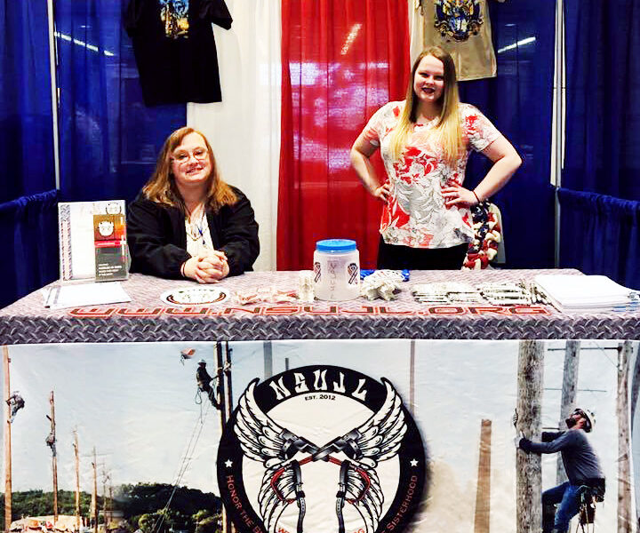 Vendor Booth DC IBEW Construction and Maintenance 2019_edit