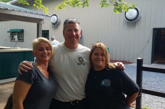 Our volunteers nationwide