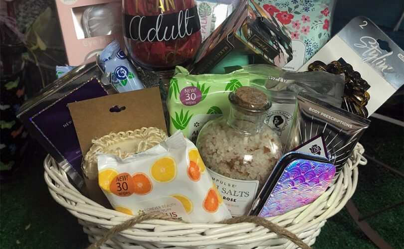 Mother's Day Basket Sweepstakes 2019