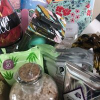 Mother's Day Basket Sweepstakes - Contents 3
