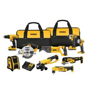Father's Day DeWalt 9-Piece Tool Kit Sweepstakes Entry 2019