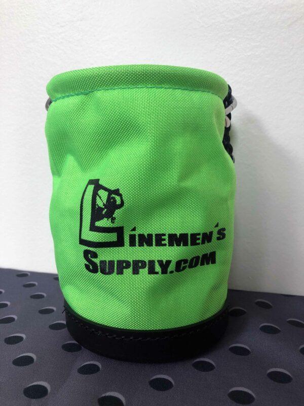 Safety Green Mini Bucket Back
