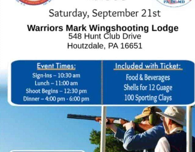 Clay Pigeon Shoot IBEW 126