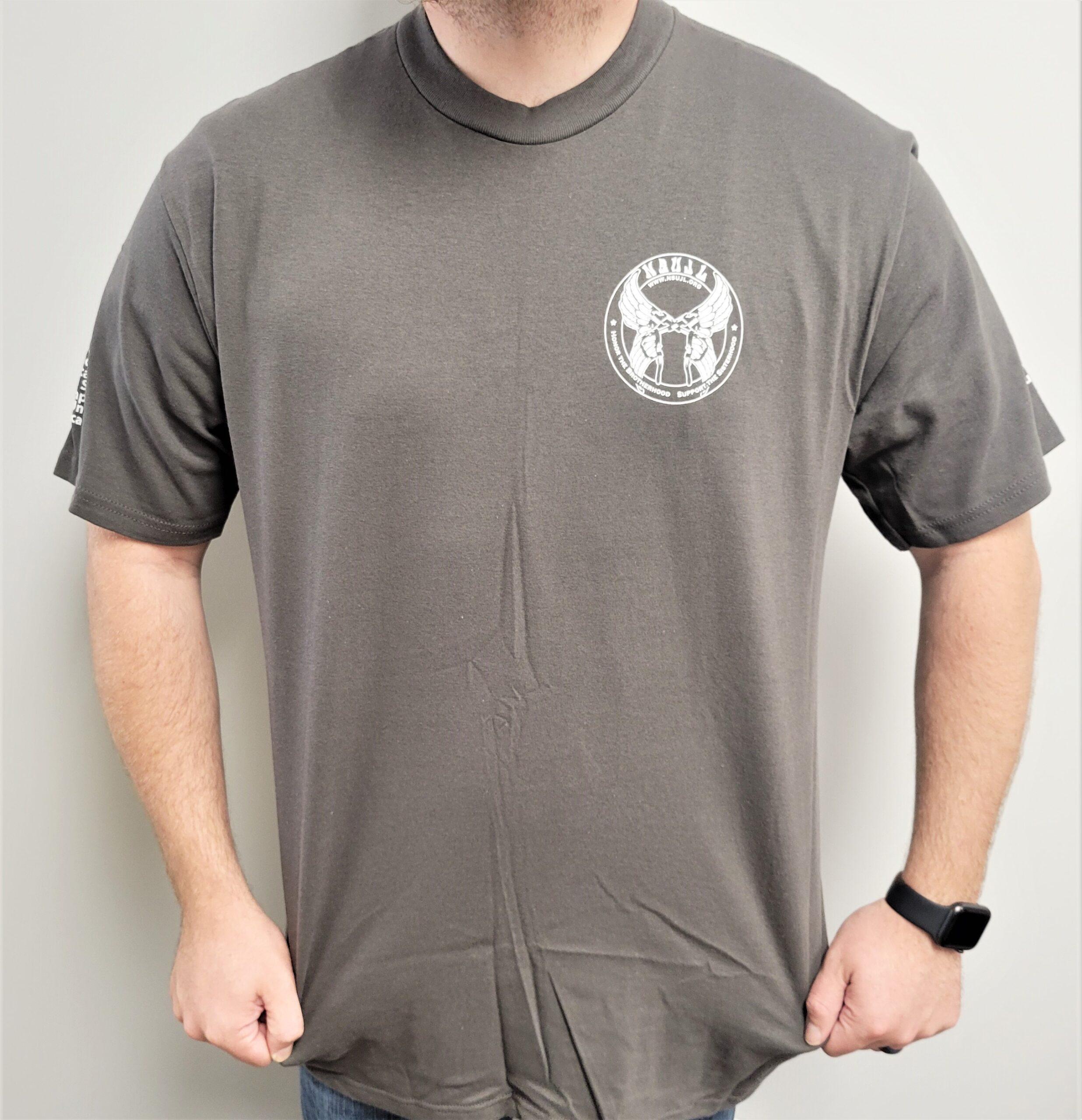 NSUJL 2021 Rodeo T-Shirt